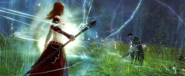 Entrevista com Jon Peters, Game Designer de Guild Wars 2