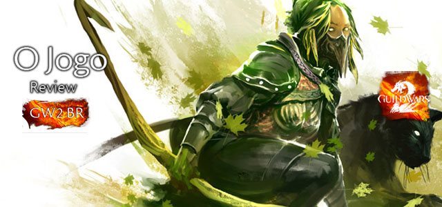 Review do Ranger em Guild Wars 2