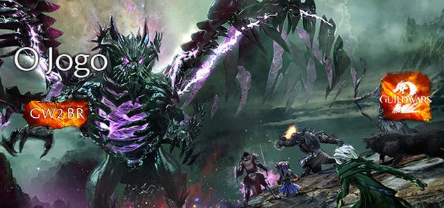 Guild Wars 2 se torna grátis! Free to Play